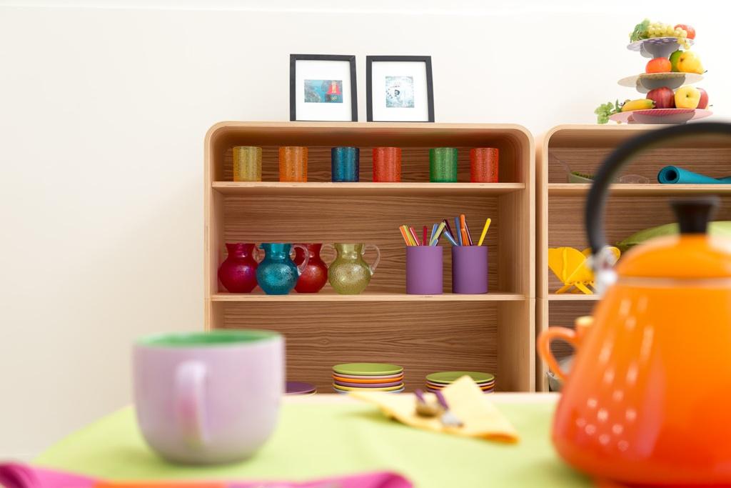 Arredamento ecologico per la casa flowerssori - Arredamento particolare per la casa ...