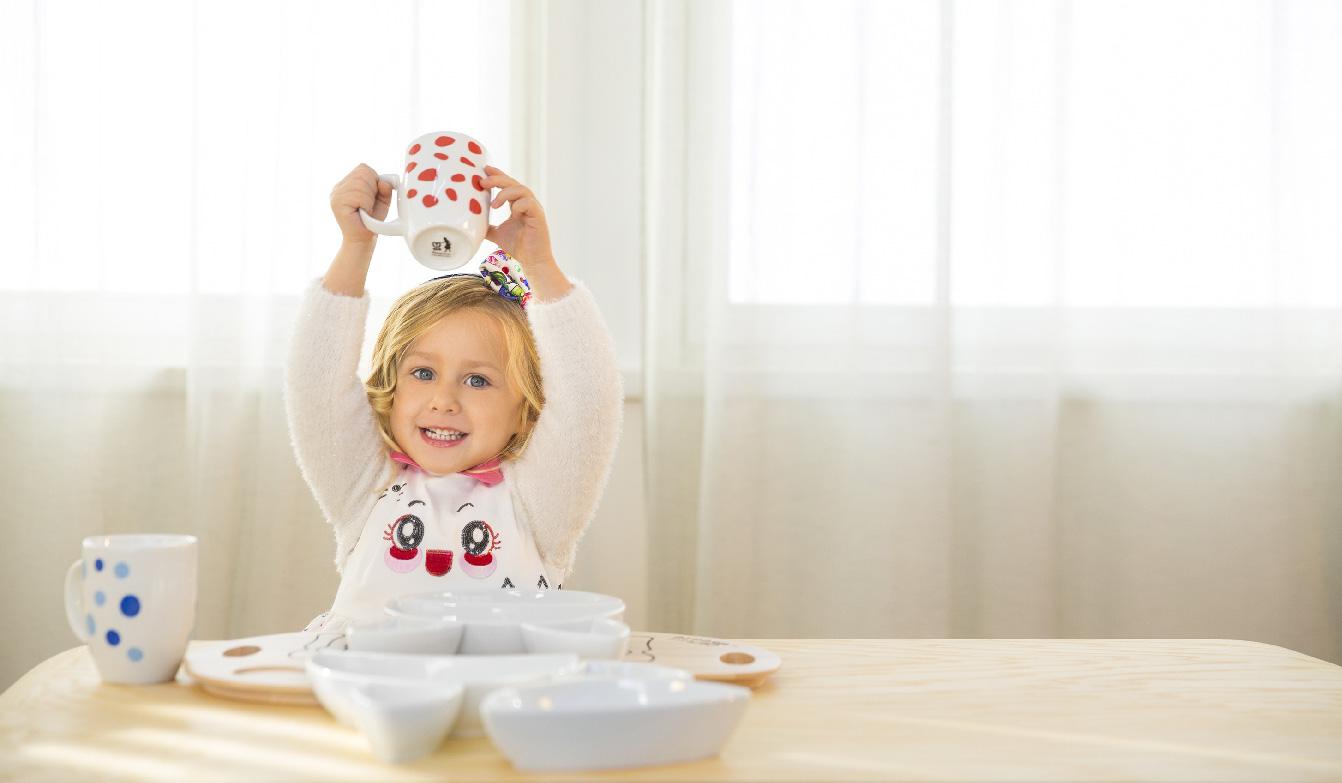 Design e arredamento per bambini flowerssori for Arredamento per bambini