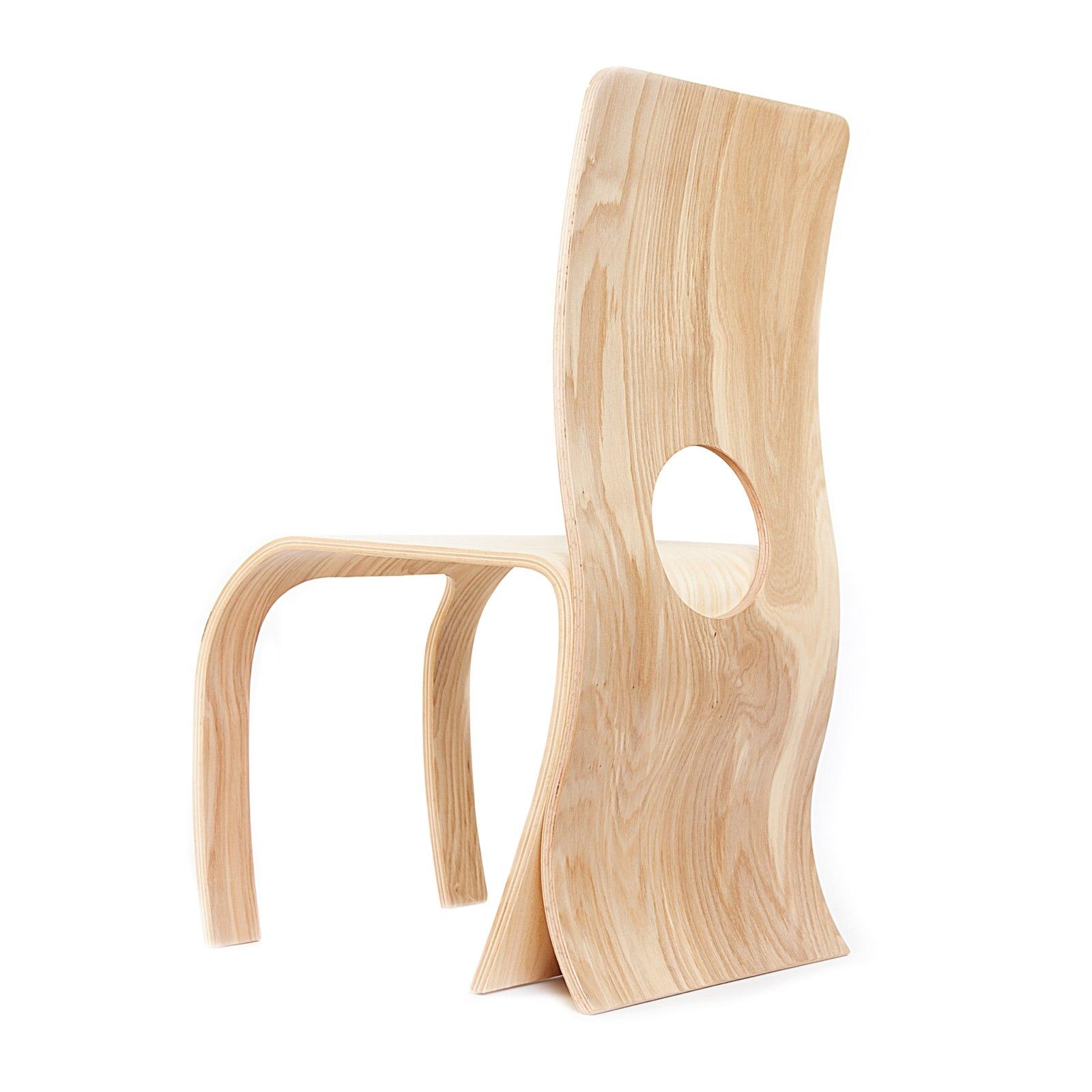 Sedie in legno per bambini