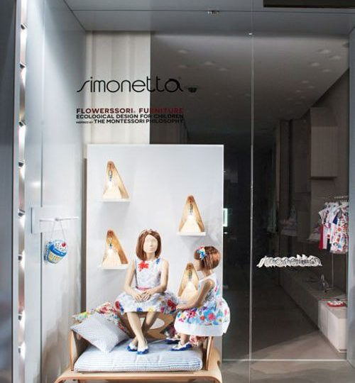 Flowerssori & Simonetta
